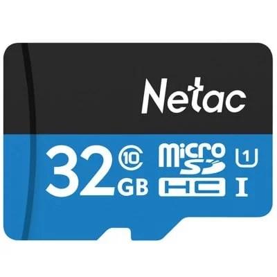 Netac High Speed Memory Card Mobile Phone TF Card 1