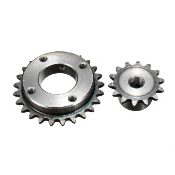 Sprocket Chain Wheel For 8044 DIY Electric Longboard Skate Board Wheels Scooter Parts New 1