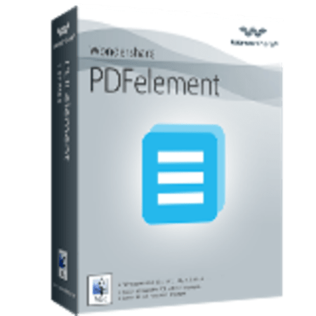 Wondershare PDFelement 5 for Mac 1