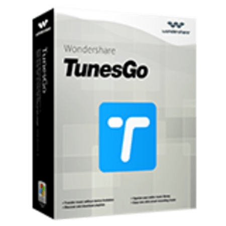 Wondershare TunesGo (Mac) 1