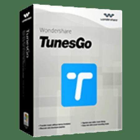 Wondershare TunesGo - iOS Devices 1