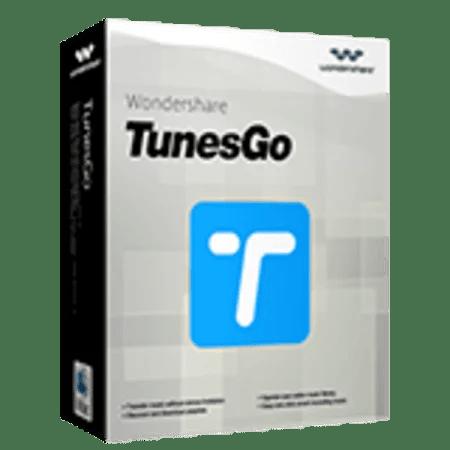 Wondershare TunesGo 1