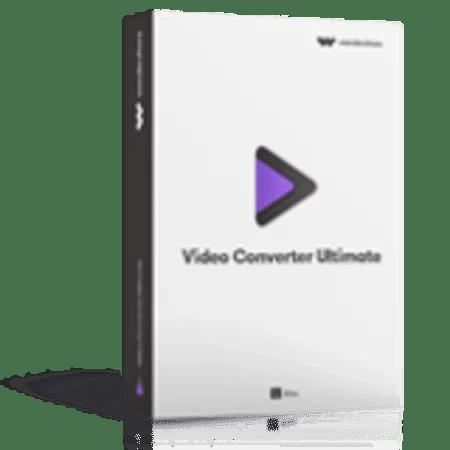 Wondeshare UniConverter for Mac 1