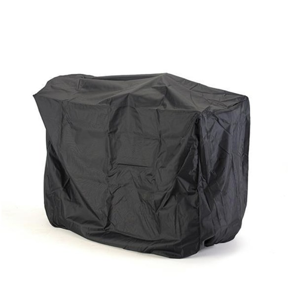 Extra Large Waterproof Dustproof Cover Black For Mobility Scooter 150x116x80cm 1