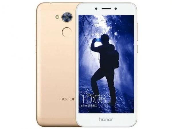 Huawei Honor 6A Play 1