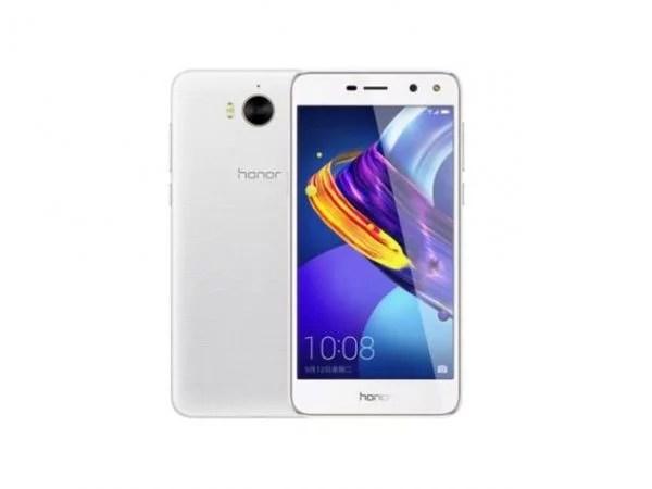 Huawei Honor 6 Play 1