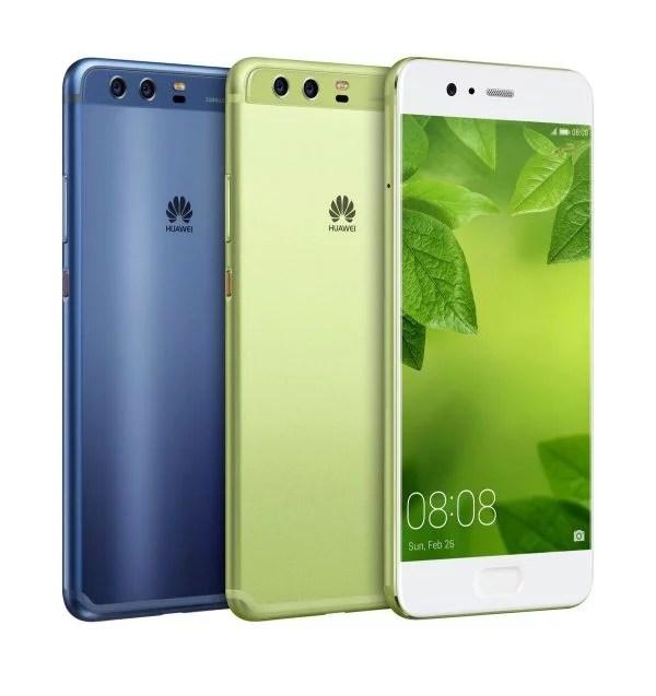 Huawei P10 Plus 1