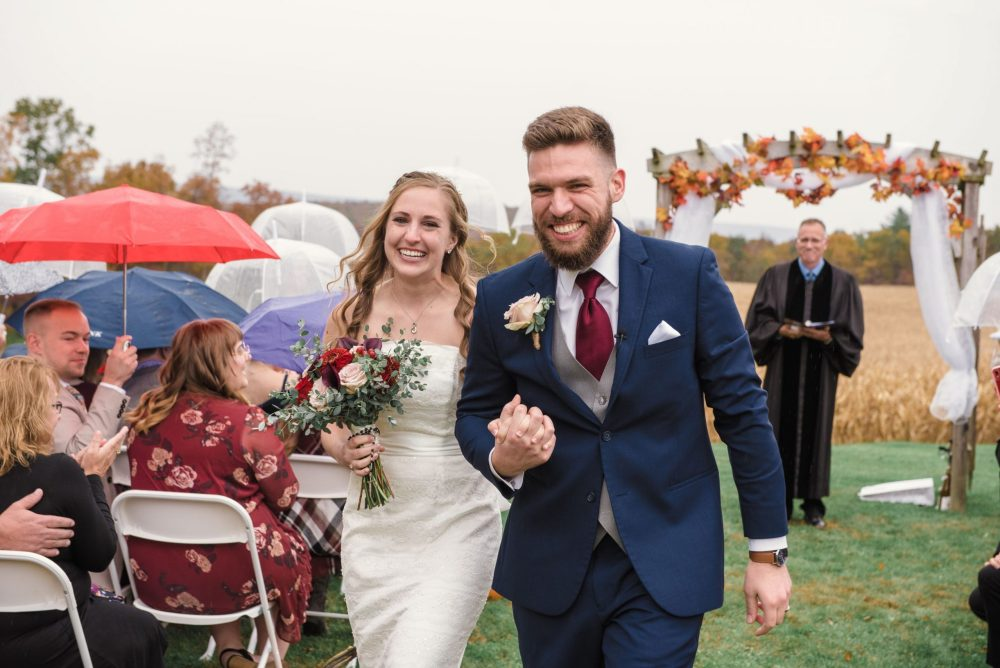 Wedding Photography in Harrisburg PA