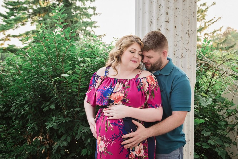 maternity photography in Mechanicsburg pa