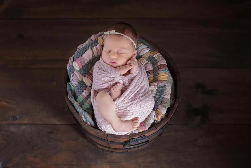 Newborn Photography in Camp Hill PA