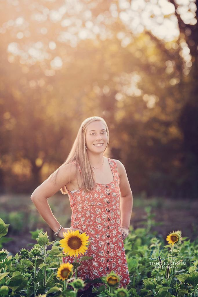 Camp Hill Senior Photography