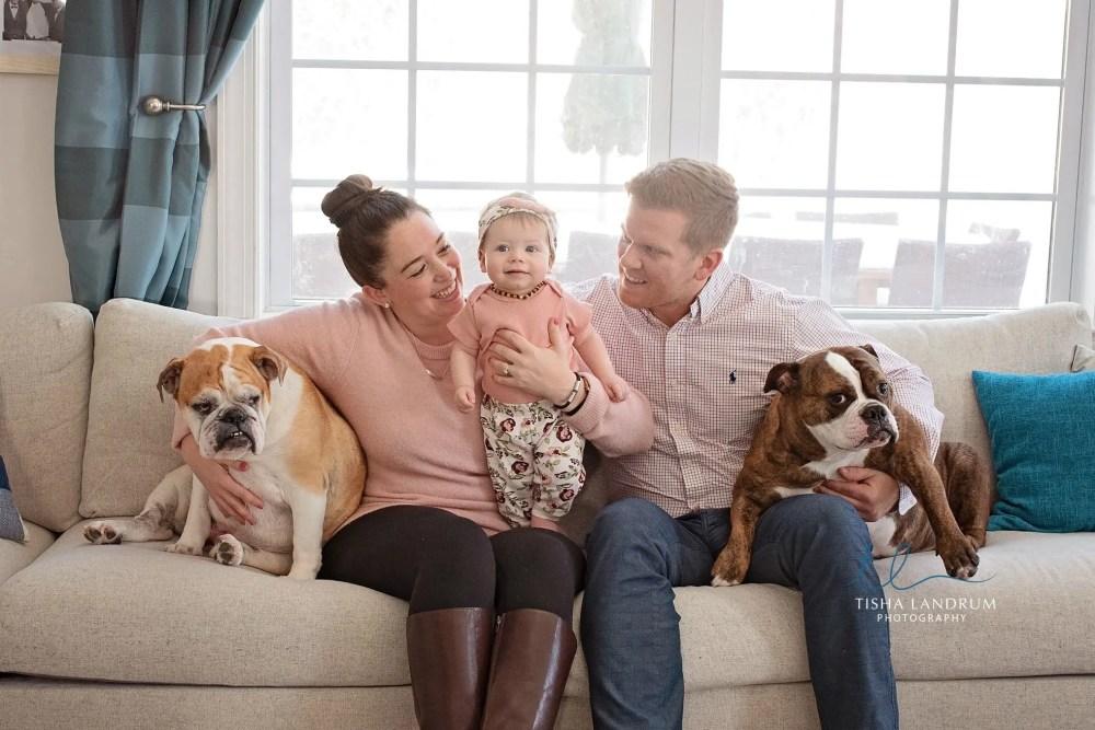 Harrisburg Baby Photography