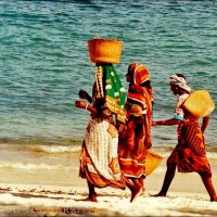 Mombasa Beach Girls ~ Thursday's Special