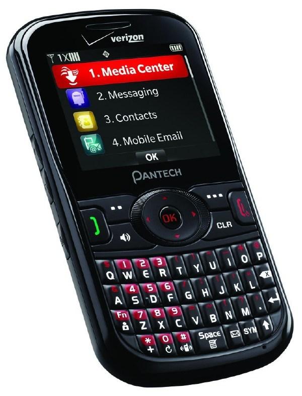 Prepaid cell phone
