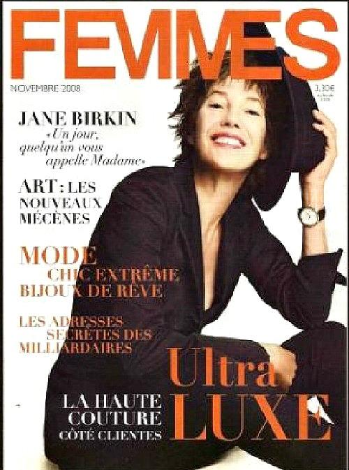 Femmes magazine