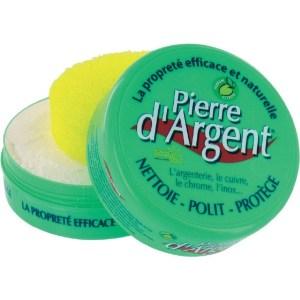 Pierre d'Argent