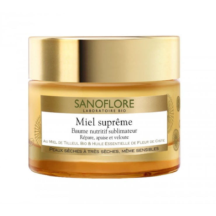 Sanoflore cream