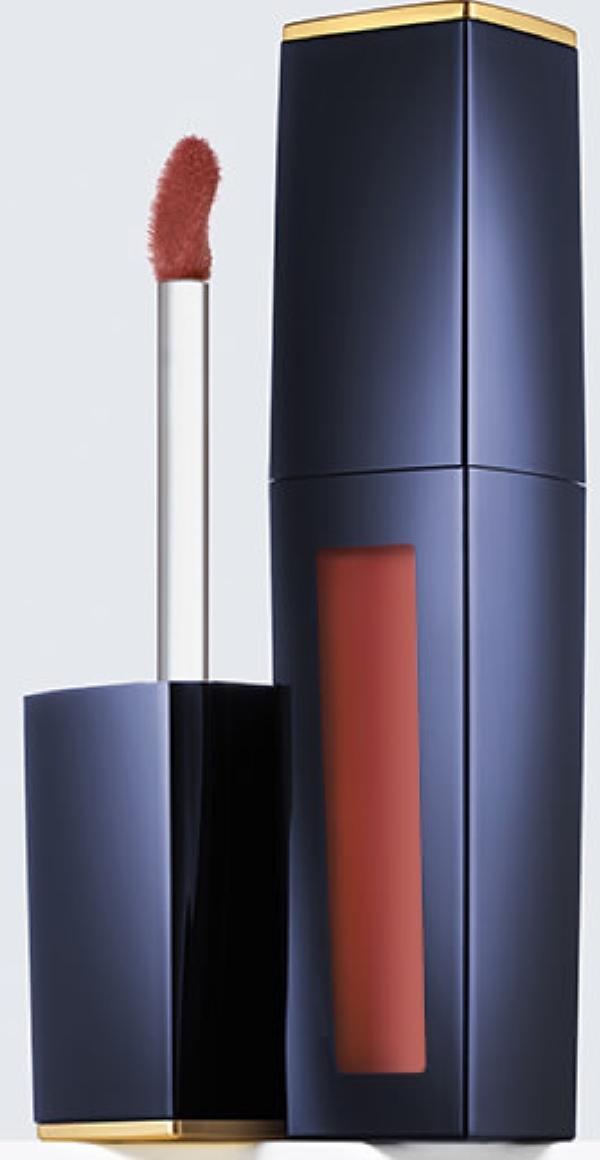 Lauder lipstick