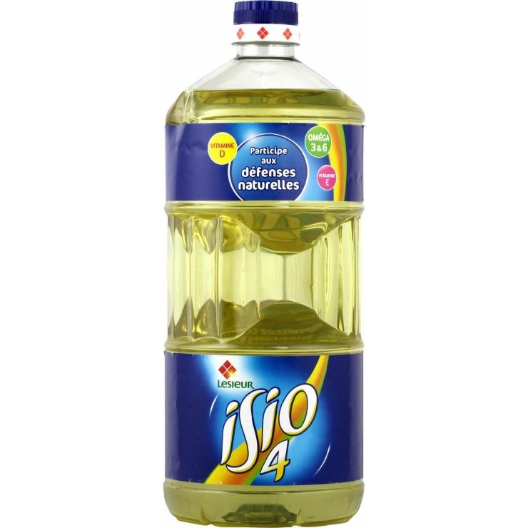 ISIO oil