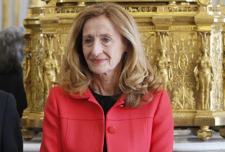 Nicole Belloubet