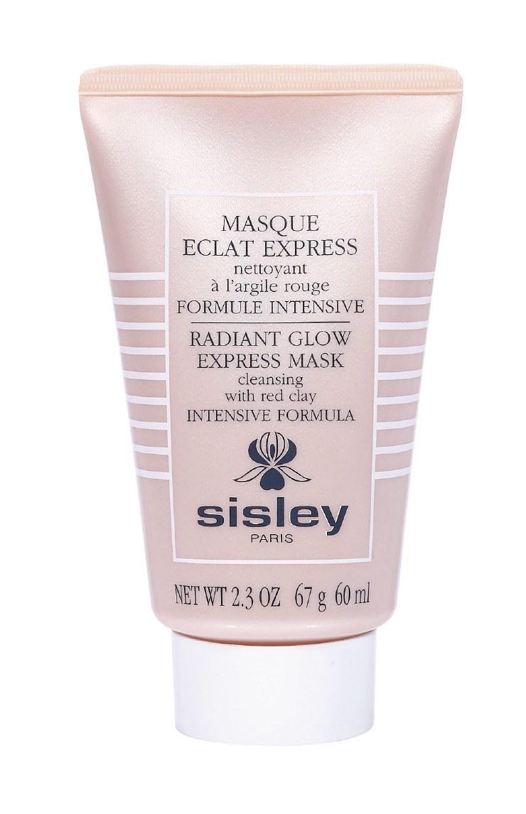 Sisley masque
