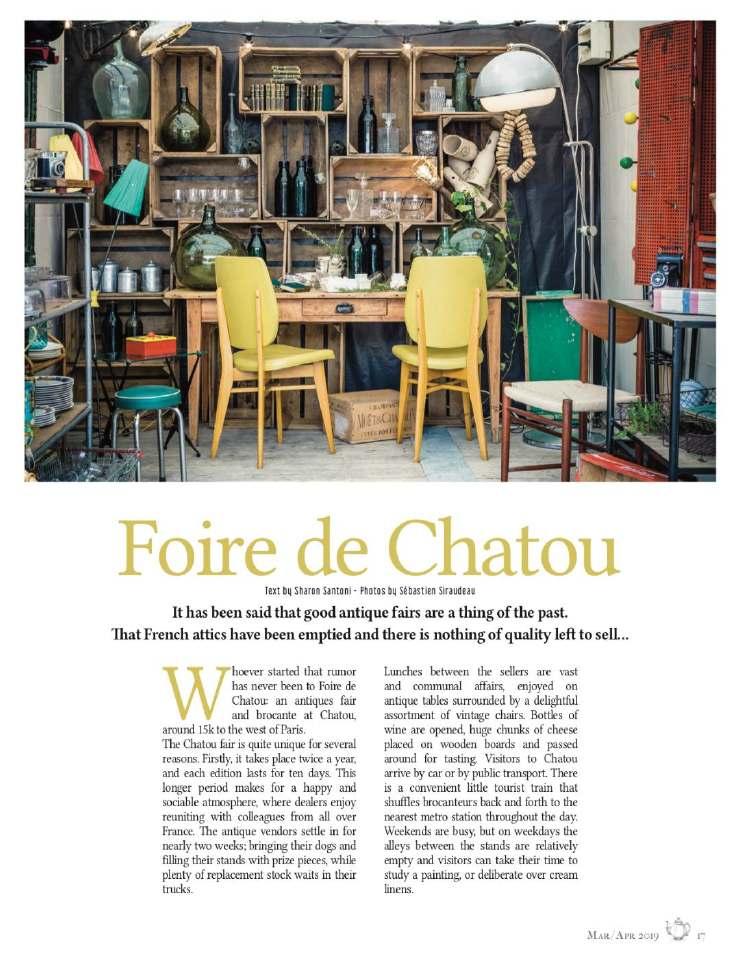 MFCH Magazine