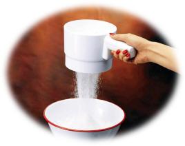 flour 45