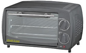 oven t34