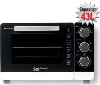 oven t60