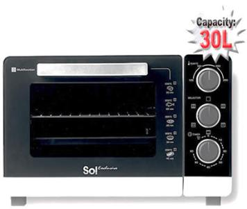 oven t61