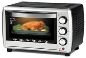 oven t66