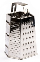 grater 445