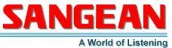 logo sangean 5