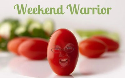 Weekend Warrior #67 | Back To The Basics