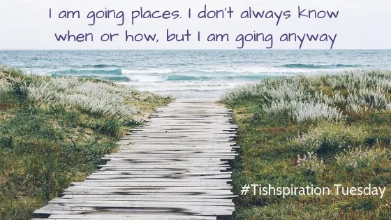 Tishspiration Tuesday: How to find your own inspiration