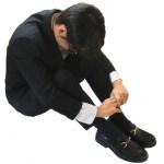 挫折の意味とは?失敗とどう違う?どう乗り越える?