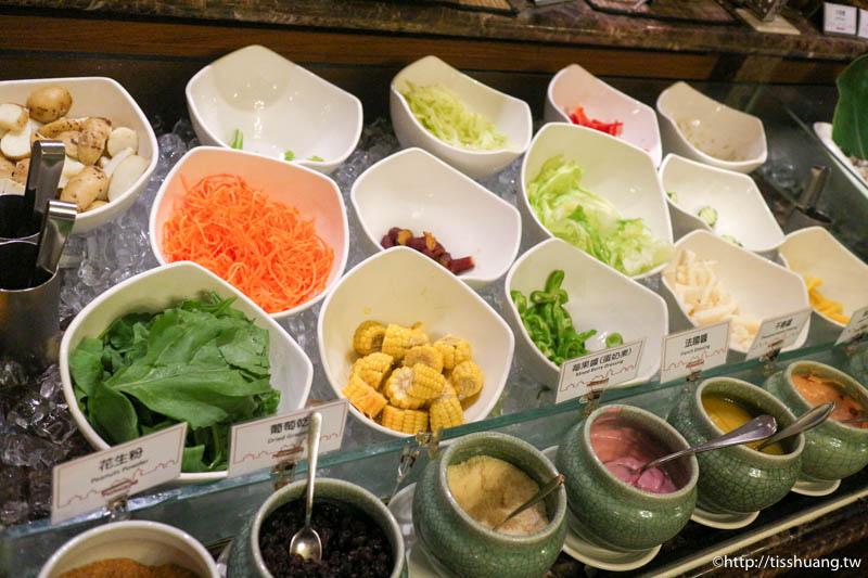 [理想大地一泊三食]里拉餐廳自助晚餐+早餐+風味套餐午餐,食材來自壽豐當地農場,純淨無毒 | TISS玩味食尚