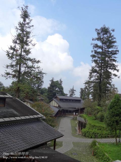 南投景點|南投內湖國小|全臺最美森林小學|彷彿走進日本京都 | TISS-玩味食尚