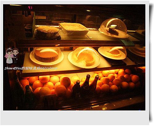 [捷運國父紀念館美食]BROWNIES布朗尼咖啡店-精品級咖啡、牧場直送牛奶 | TISS-玩味食尚