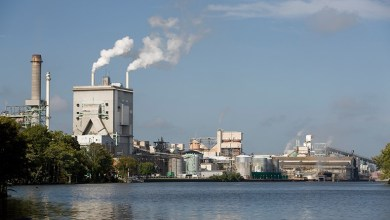 , Domtar's Plymouth Mill Resource Conservation Project Exceeds Expectations