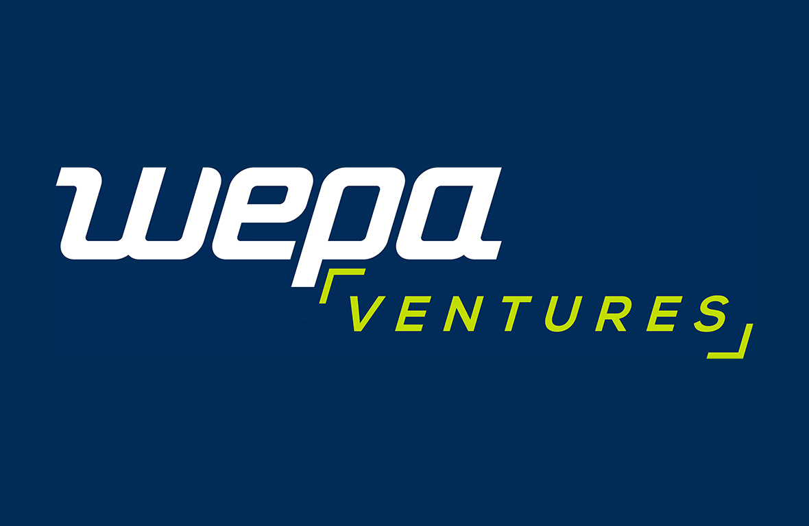 WEPA Ventures is the new WEPA Group corporate venturing arm, WEPA Ventures is the new WEPA Group corporate venturing arm