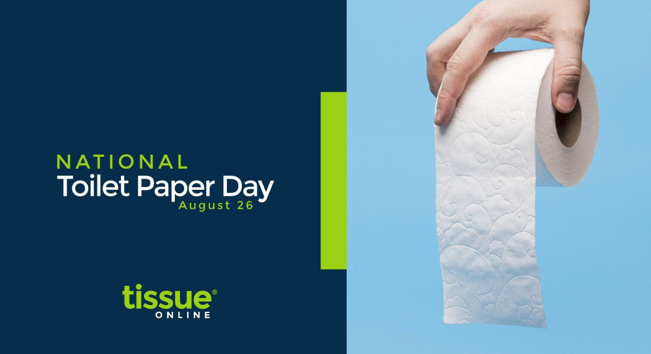 National Toilet Paper Day: 7 fun facts about this product, National Toilet Paper Day: 7 fun facts about this product