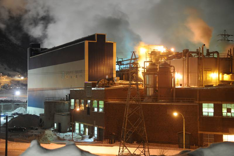 Corner Brook Pulp and Paper receives $442K to study bioeconomy opportunities, Corner Brook Pulp and Paper receives $442K to study bioeconomy opportunities