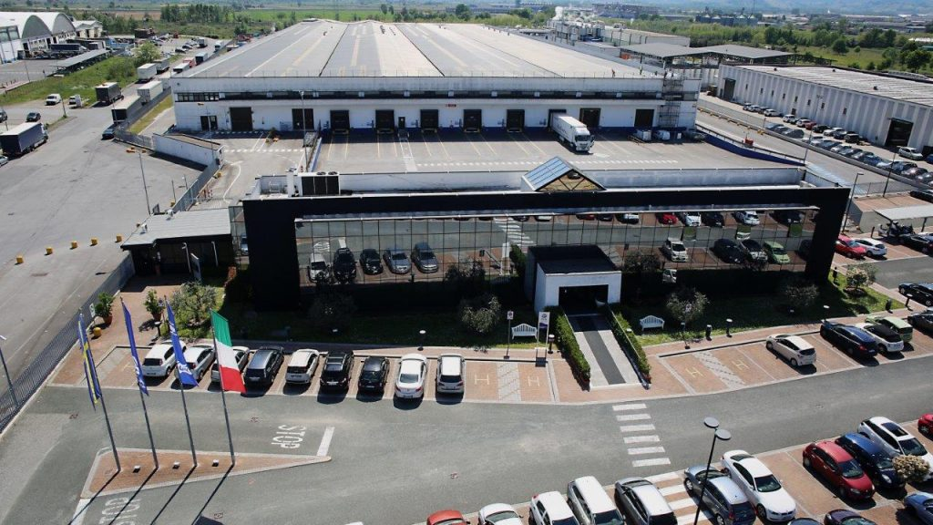 In three years Essity has invested nearly € 8 million in factory security, In three years, Essity has invested nearly € 8 million in factory security