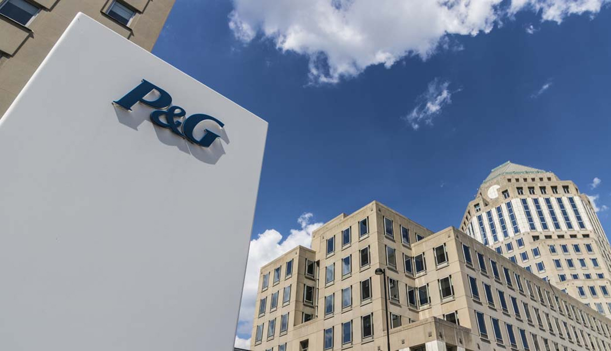 , P&G to Hold the Procter & Gamble 2020 Virtual Annual Meeting of Shareholders
