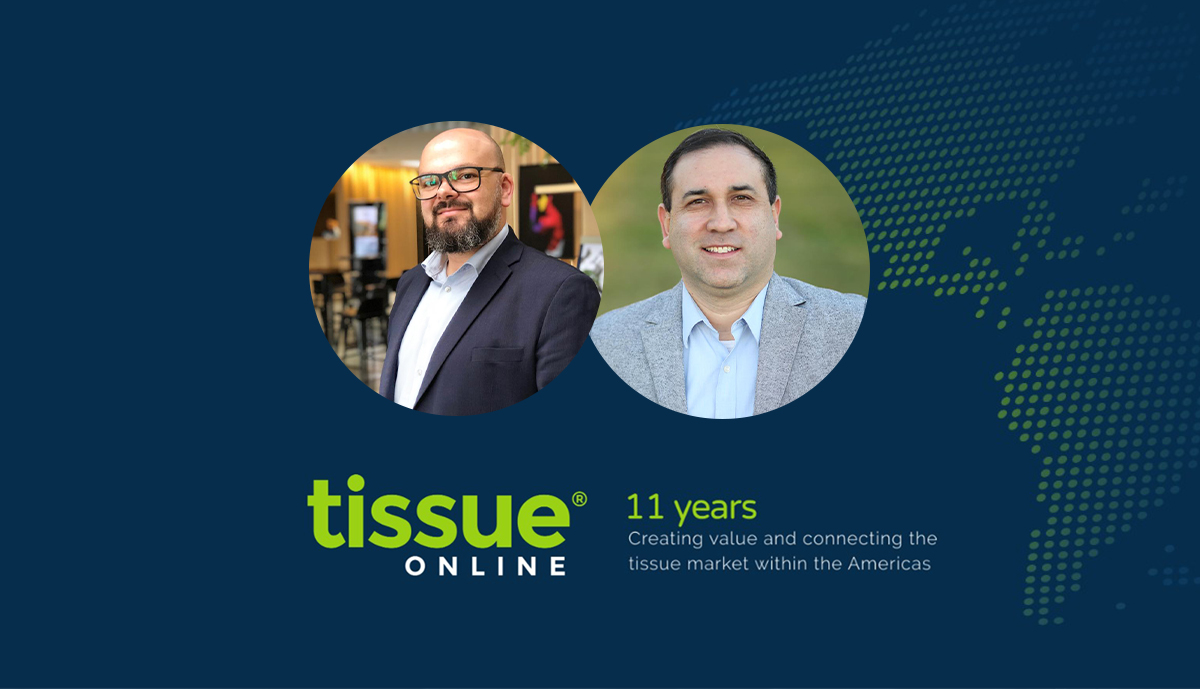 Tissue Online celebrates 11 years of history, Tissue Online celebrates 11 years of history