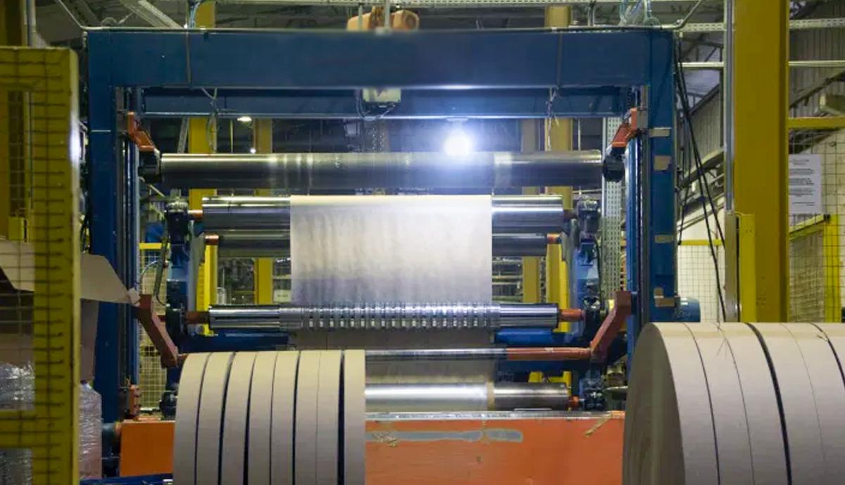 , INCAPE develops 100% sustainable corestock