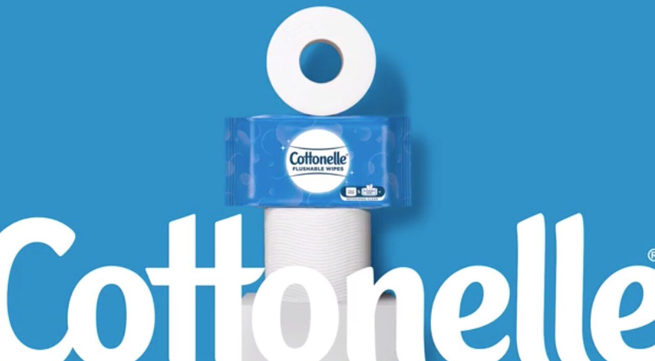 , Kimberly-Clark announces the launch of the Cottonelle Brand Refreshingly Clean Slate