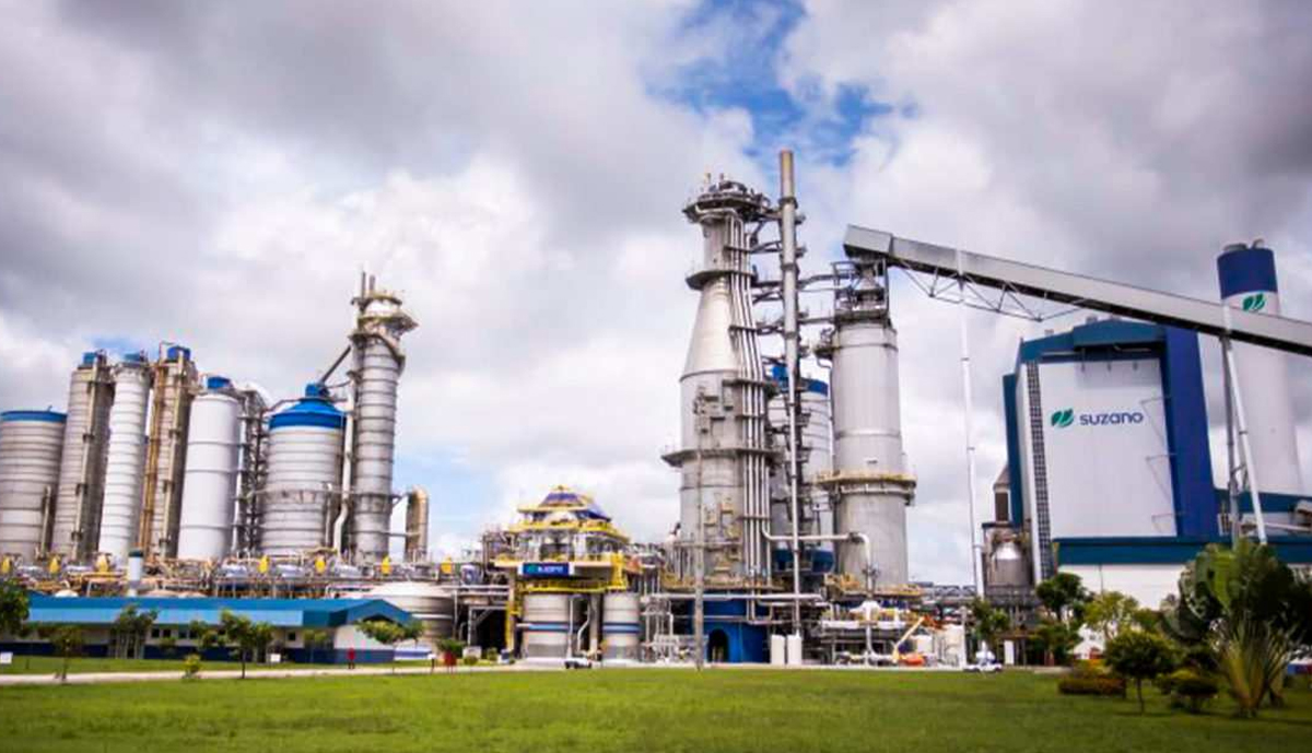 , Brazilian pulp and paper company taps cash reserves for capex in 2021