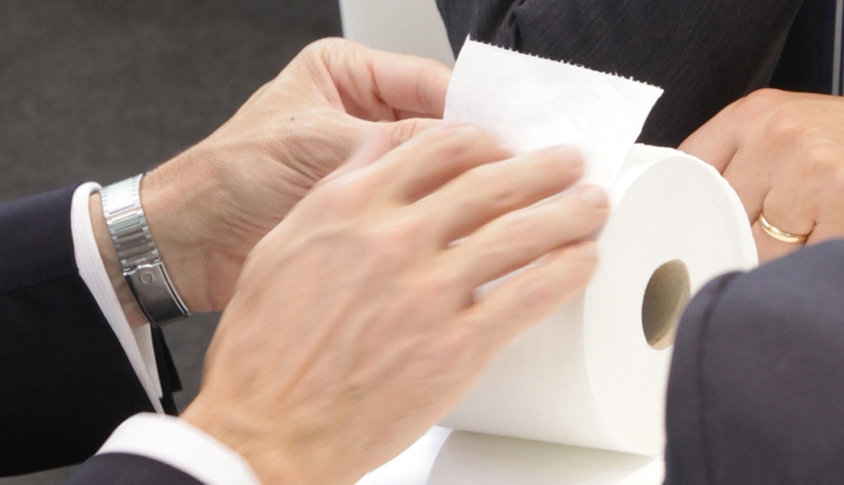 , Servipap offers a one-stop shop for the tissue industry